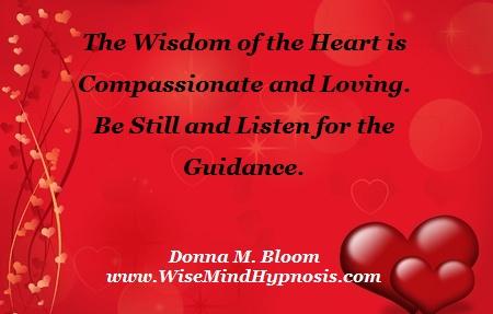 Heart Wisdom