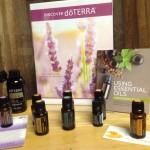 Essential oils enhances the hypnosis experience.