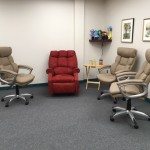 Meditation Room at Wise Mind Hypnosis, Bethpage NY