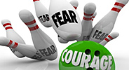 Overcome Fears with Hypnosis