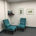 Relaxation Room at Wise Mind Hypnosis, Long Island Hypnosis