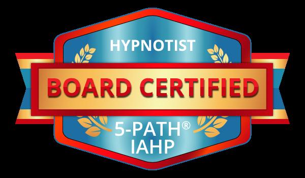 Board Certified Hypnotist on Long Island