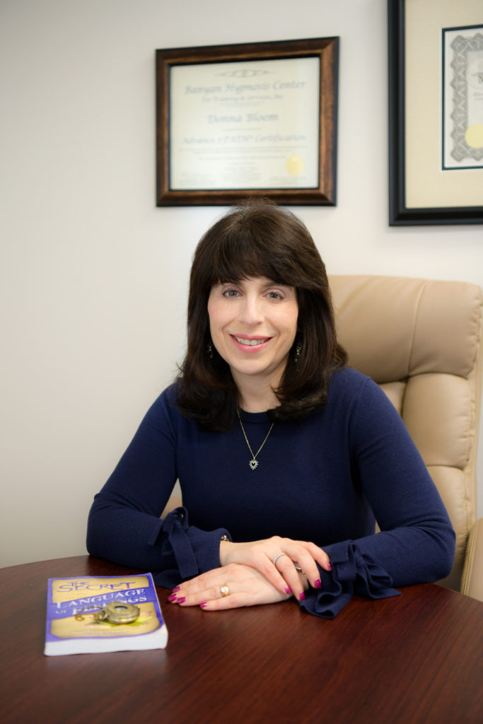 Donna Bloom, Wise Mind Hypnosis, Long Island Hypnosis