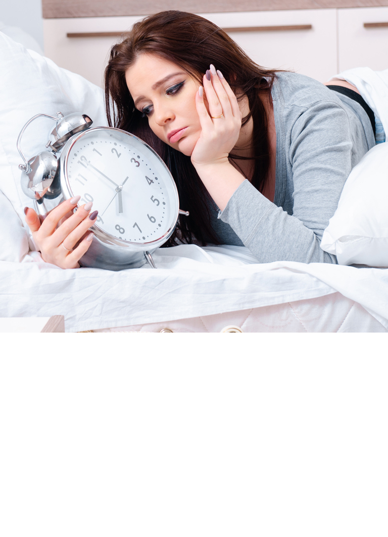 Hypnosis for Sleep on Long Island