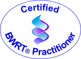 BWRT Certified Practitioner with Terence Watts