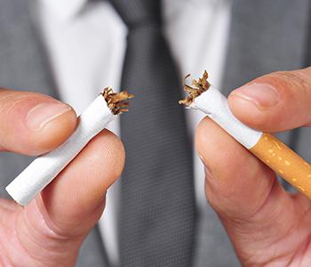 Stop Smoking Hypnosis on Long Island