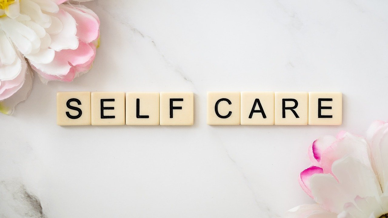 Donna's Theory of Self-Care