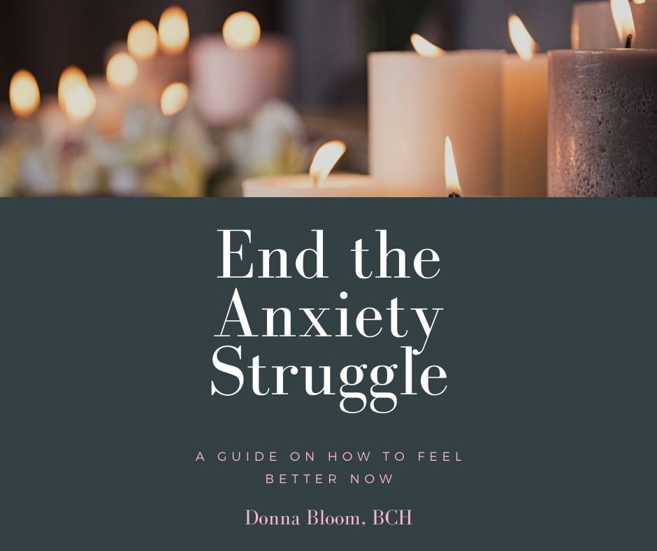End the Anxiety Struggle on Long Island